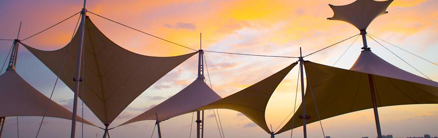 Tente promotionnelle – Chapiteaux du Monde